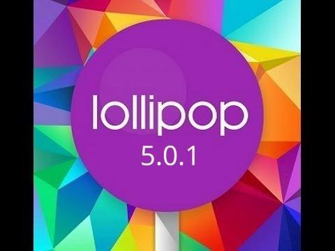 Firmware Lollipop 5 0 1 Leaked Wifi Fix incliuido [ROM] S4 I9505