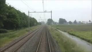 Rail Cab Rides