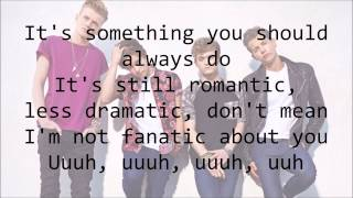 [3.12 MB] The Vamps - On the Floor (with Lyrics)