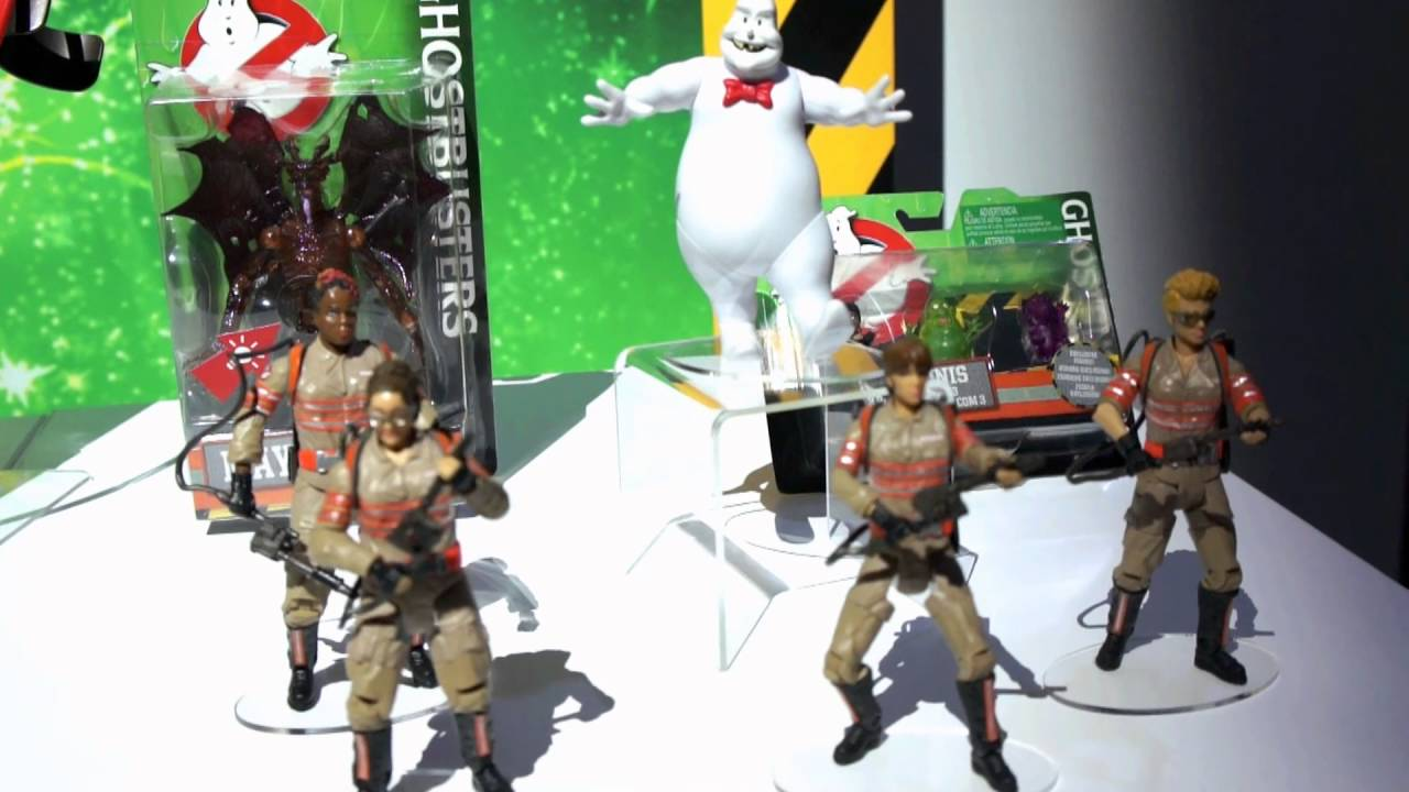 Best Ghostbuster Toys : Ghostbusters toys youtube