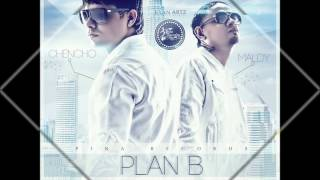 Un Party Remix - Plan B Ft Arcangel & Nejo y Dalmata