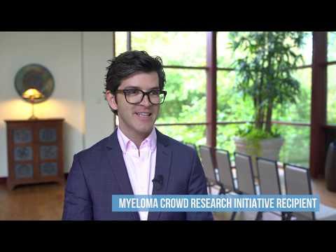 MCRI 2019: Personalizing Myeloma Therapy 3D tumor Modeling Organoids