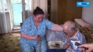 91-летнего ветерана хотят выкинуть на улицу