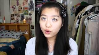 The Beauty Owl: $20 Makeup Challenge Tag (Korean Style) Thumbnail