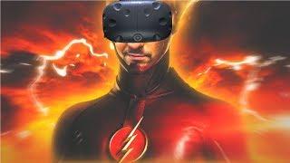 SIMULADOR DE SUPERHEROES EN REALIDAD VIRTUAL !! (HTC VIVE) - ElChurches