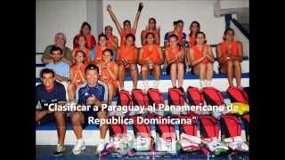 Motivación para la Selección Paraguaya de Handball
