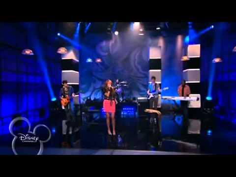 Hannah Montana- Wherever I Go (Official Music Video)