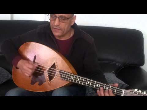 Momo Kechemir chante Kheloui Lounes