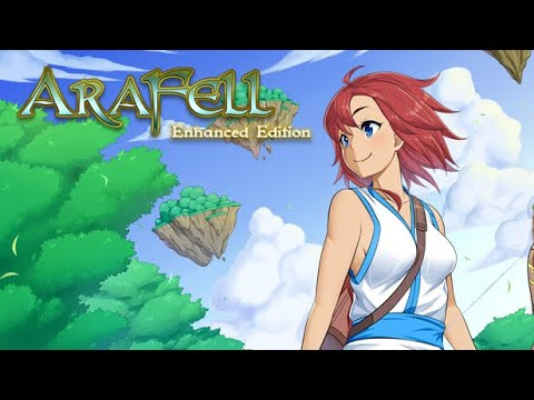 Ara Fell: Enhanced Edition for the Sony PlayStation 4 #arafell - Part 1 |