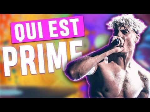 PRIME - ITINÉRAIRE MANQUÉ D'UN JOUEUR PRO DE FOOT US