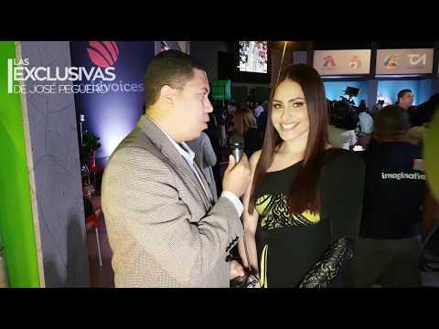 Jenny Blanco dice que alguien la obligó a salir de la televisión