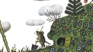 Лис и мышонок Виталий Бианки