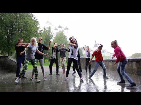Electro Dance Family  Pskov  2016  by Jammm studio