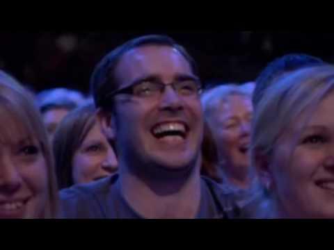 Peter Kay Live The Tour That Didnt Tour No.1 ,1080p
