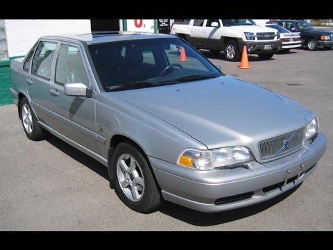 Volvo 1999 s70