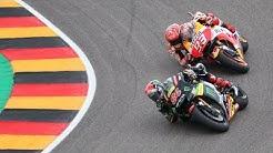 Sachsenring 2017 - MotoGP - Highlights