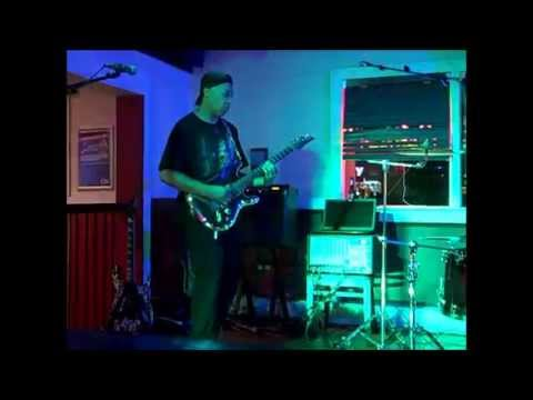 """Download Little Miss Love Jones & The Archangels... """"Ramble On"""" @ Nick's on 7-25-15 recorded by: L.A. Ives"""