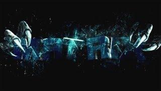 MaTrixGFX Background - Speedart - by MaTrix