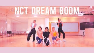 RED VELVET 'BOOM' MAGIC DANCE (NCT DREAM)