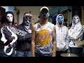 Hollywood Undead The Diary One Man Band Cover mp3