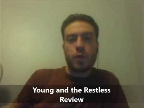 DSOC Young and the Restless Review 8 29 16