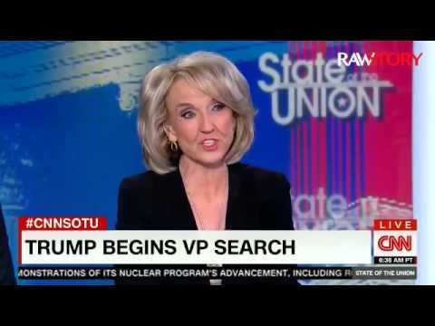 Jan Brewer: 'This woman thing has gotten way out of control'