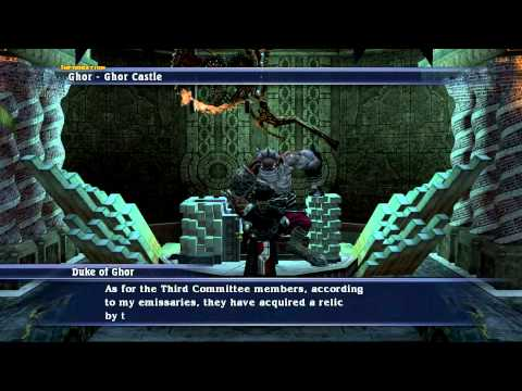 The Last Remnant 042 - Side Quest - The Fallen & The Gates of Deceit and Sword of the Dead.mp4
