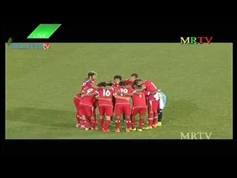 Macau vs Myanmar AFC Asian Cup Qualification LIVE 2019