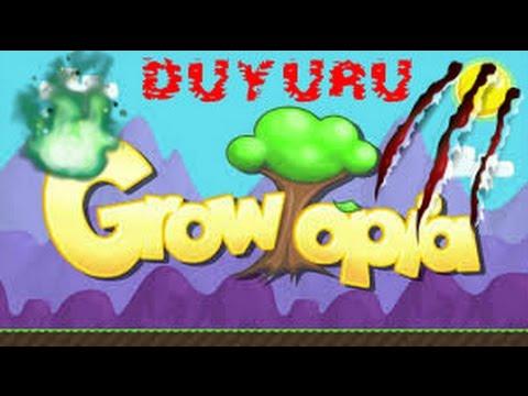 Growtopia Duyuru !!!