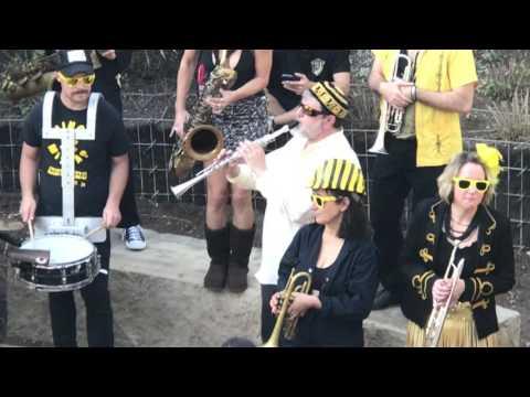 Minor Mishap Marching Band -  Jan 01, 2017