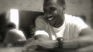 Trey Songz-All I Want For Christmas (OFFICIAL LYRICS)