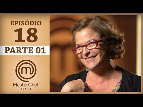 MASTERCHEF BRASIL (04/07/2017) | PARTE 1 | EP 18 | TEMP 04