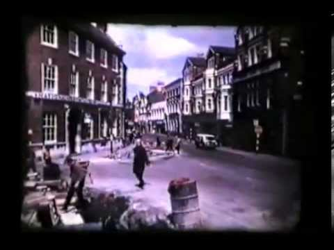 Pontypridd in the 60's part 3