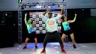 Mc Zaac Part. Mc Vigary Vai Embrazando - Coreografia Mix Prof Hemilson.mp3