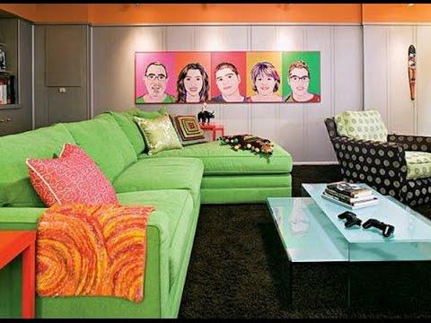 50 фото дизайнов гостиной с фотообоями идеи оформления