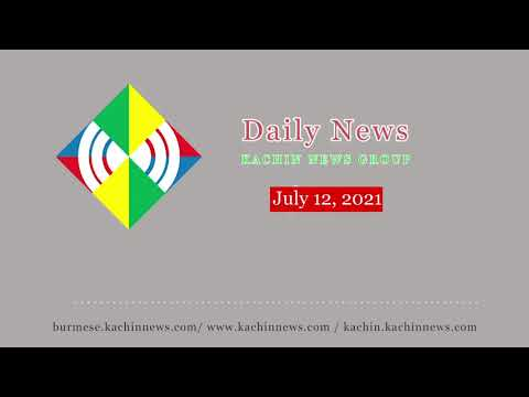 July 12, KNG Daily News (Online Radio)