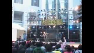 TECHNOS祭(東京工学院) HOUSE  2012.11.4