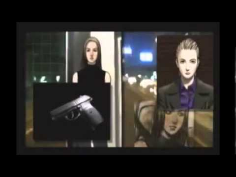 The Silver Case OST #26 - Ryo