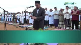 Video Shalat 'Idul Adha 1434 H, Imam Ust. Rahmat Abd. Rahman, Lc., MA download MP3, 3GP, MP4, WEBM, AVI, FLV Agustus 2018