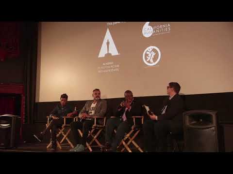 Barriers and Breakthroughs: Illuminating Filmmakers of Color (Frameline 41 Panel)