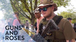 Elections US 1 : les Armes