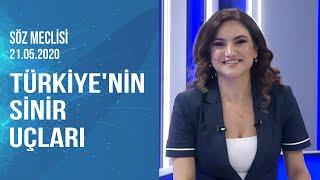 Söz Meclisi | Çiğdem Akdemir - Yavuz Selim Demirağ - Burak Cop - Ersin Kalaycıoğlu - Utku Reyhan |