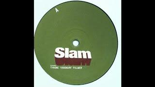 Slam - Lifetimes (H-Foundation Dub)