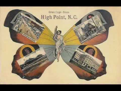 HIGH POINT NC  -  TRY TO REMEMBER