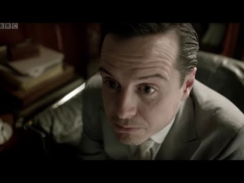 Moriarty and the Final Plan | Sherlock | BBC