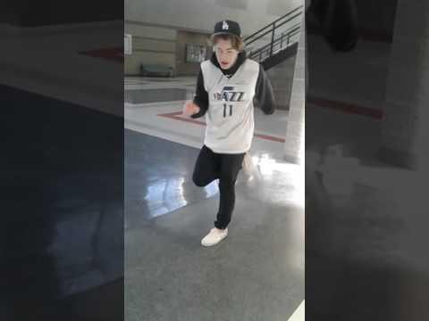 Dance of after school at skyridge high school
