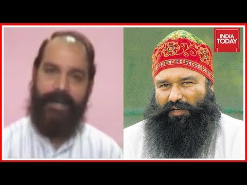 Exclusive : Gurmeet Ram Rahim's Fellow Jail Inmate Speaks To India Today
