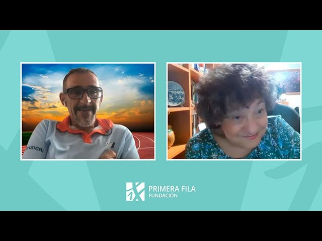 Entrevista al paratriatleta Kini Carrasco