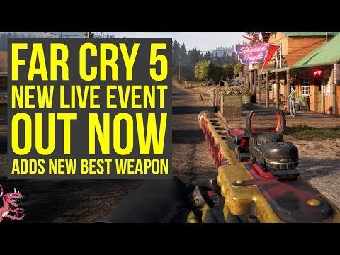 far cry 5 live event how to opt in