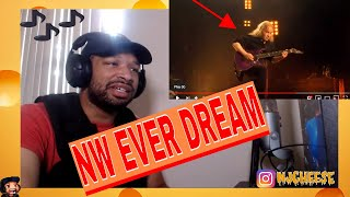 Nightwish - Ever Dream REACTION VIDEO BY NJCHEESE